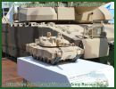 "At the international defence exhibition IDEX 2011, the French Company Nexter announced to have received an order from the armed forces of the United Arab Emirates, for the delivery of a protection kit for the main battle tank Leclerc tank, named ""AZUR""."