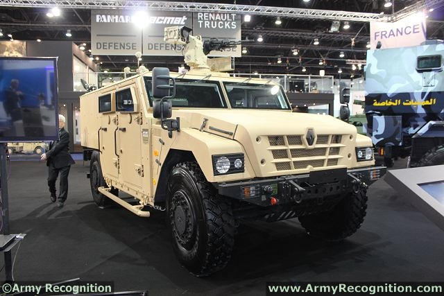 "The Sherpa Light ""Station Wagon"" is fully armoured and ideally suited for various tactical missions such as protected patrol and internal security, for carrying weapon or mission systems like MBDA's MPCV for short range anti-aircraft defence. It is able to transport up to 5 soldiers and/or any weapon or mission system."