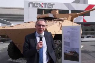 IDEX 2017 Official Online Show daily news coverage report International Defence Exhibition Abu Dhabi United Arab Emirates army military defense industry technology