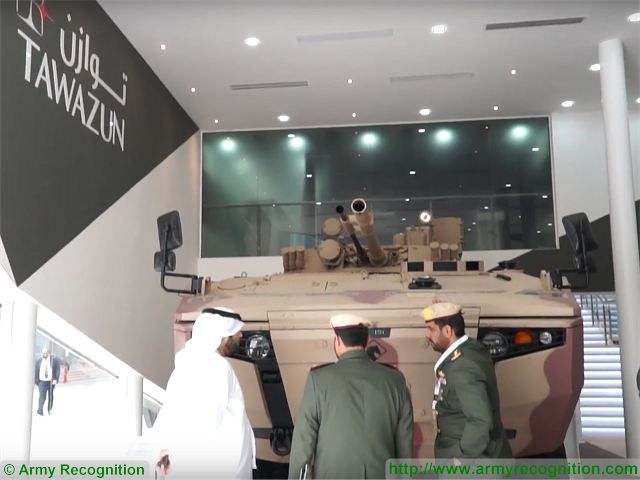 Latest innovations and technologies of Defense and Security Industries at IDEX 2017 Day 5 part 1 640 002