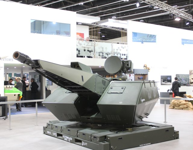 Rheinmetall_promoting_its_Skynex_air_def