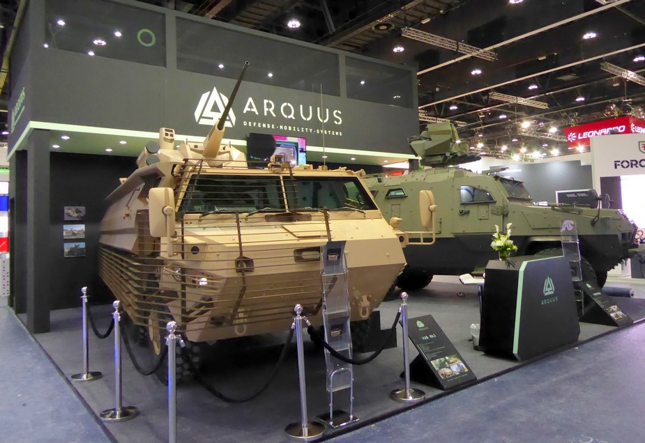 https://www.armyrecognition.com/images/stories/middle_east/united_arab_emirates/defence_exhibition/idex_2019/pictures/IDEX_2019_Arquus_showcases_its_VAB_Mk.3_APC_with_over-armor_for_the_first_time_1.JPG