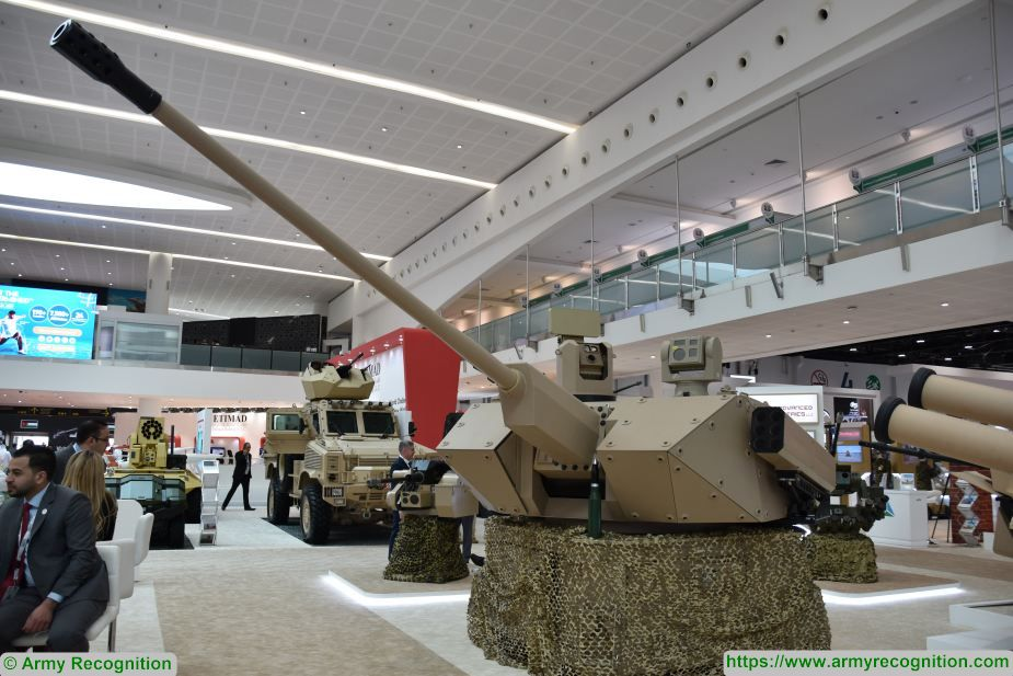 https://www.armyrecognition.com/images/stories/middle_east/united_arab_emirates/defence_exhibition/idex_2019/pictures/idex_2019_igg_showcases_desert_spider_57mm_turret.jpg