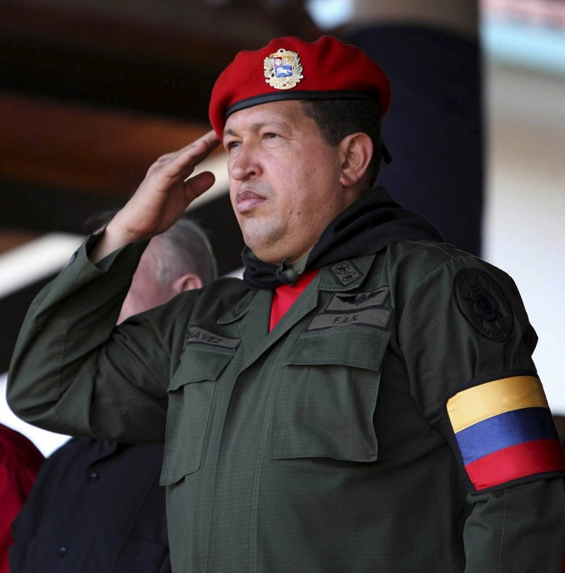 hugo chavez essay Hugo chavez and bolivarian nationalism the following essay is the afterword tothe cult of bolívar in latin american literature by christopher conway, published by.