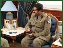Qatar's Armed Forces Chief of Staff Major General Hamad bin Ali al-Attiyah underlined his country's willingness to boost mutual cooperation with Iran in defense fields.