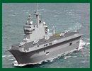 Russia picks French Mistral class for its navy