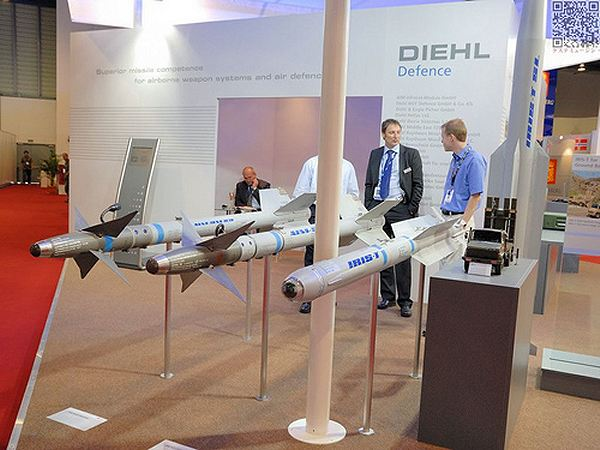 Diehl Defence, the corporate division of Diehl Group, has announced it will concentrate its vehicle business in a new subsidiary. Named Diehl Defence Land Systems, it will bring together the Industriewerke Saar, Freisen and Diehl Remscheid, according to a company statement.
