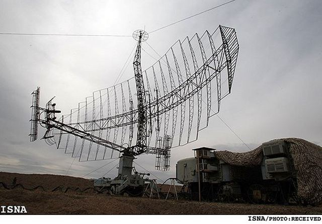 "Speaking about the latest military equipment and achievements displayed by the IRGC in the recent missile drills, Commander of the IRGC Aerospace Force Brigadier General Amir Ali Hajizadeh said, ""In addition to (underground) missile launching silos, the Qadir radar system which covers areas (maximum) 1,100km in distance and 300km in altitude was put into operation for the first time."""