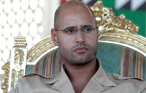 During an interview at the television, Saif Gaddafi Al-Islam, one of the sons of Colonel Kadhafi showed her determination to keep the control of the country, it could succeed his father in case of victory.