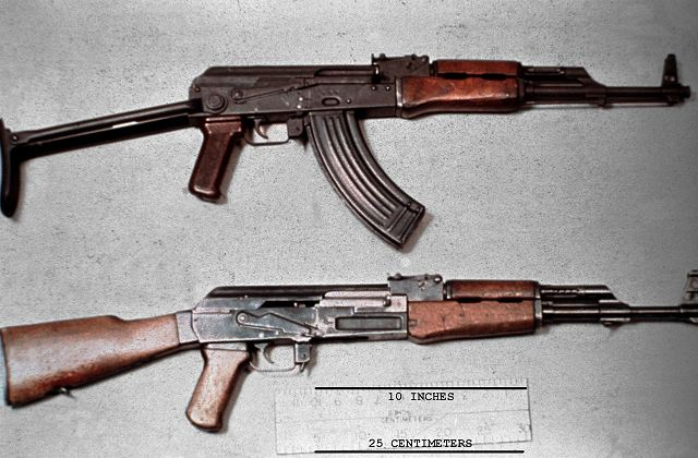 Russia and Cuba are planning to sign a contract on building an assembly line for production of ammunition for Kalashnikov assault rifles, Kommersant business daily reported on Wednesday, November 30, 2011.