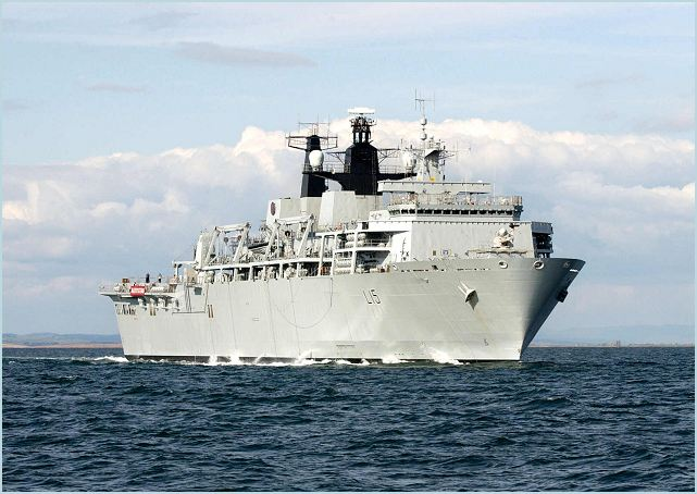 HMS Bulwark - due to assume the role of the nation's flagship imminently - is leading the Royal Navy's participation in the exercise which is now reaching the halfway point and preparing to move into the 'business' stage.
