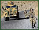 Turkish Army continues operations in the territory of Iraq to strike on PKK terrorists' camps. About 15 000 Turkish soldiers have gathered on Turkey-Iraq borders. Thirty two rebels of the banned Kurdish Workers' Party (PKK) were killed in a large-scale operation in Cuukurca town of Hakkari province in southeastern Turkey late Friday and early Saturday, private Dogan news agency reported on Saturday.