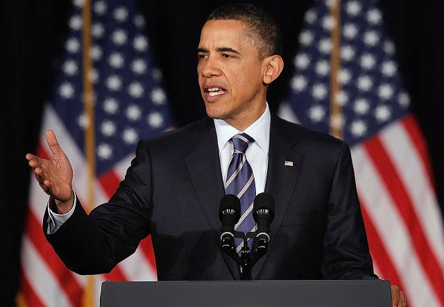 United states president barack obama ready to strike iran for Who is the most famous president of the united states