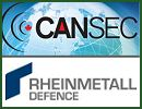 The CANSEC defence show takes place in Ottawa on 30-31 May 2012. For Rheinmetall this is an outstanding opportunity to display and discuss its latest products and activities.