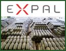 EXPAL has been awarded the tender for the implementation and management of a demilitarization line in Brazil. The project will be run in collaboration with EMGEPRON, State-owned company of the Brazilian Navy.