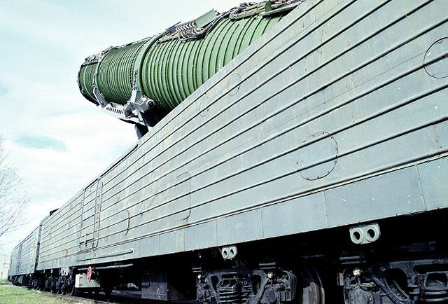 Russia's Moscow Institute of Thermal Technology has started an R&D program to develop new rail-mobile intercontinental ballistic missile (ICBM) systems, said the Deputy Defense Minister Yury Borisov. The work is in the initial stages, he said, adding the cost of the program has yet to be determined. He provided no timeframe for the program.