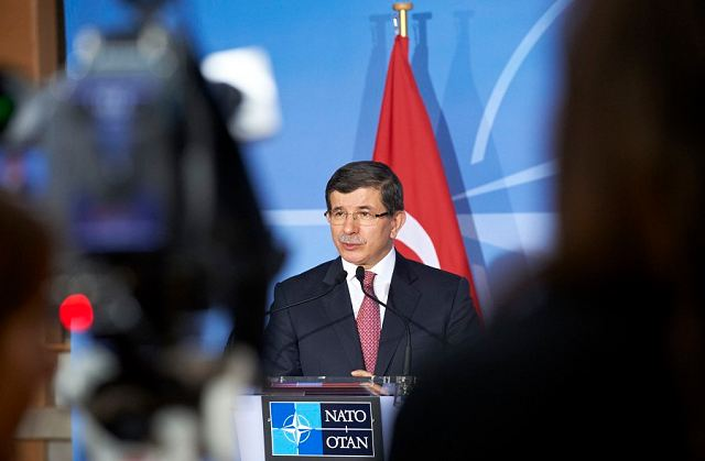 Turkey will join any international coalition in the event of a military invasion to the Syrian Arab Republic. This was stated by Ahmet Davutoglu, Turkish Minister of Foreign Affairs. It seems that Ankara is very zealous in this regard. The Turkish authorities are ready to support a military intervention even without the mandate of the UN Security Council.
