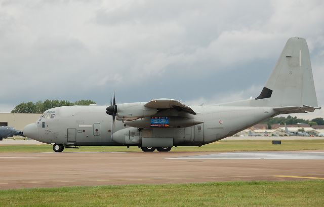 C 130 Military Transport Aircraft Italy to send two C-13...