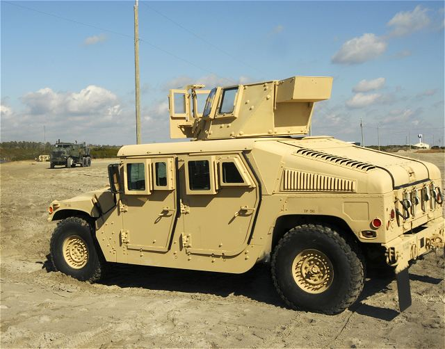 The Libyan Army has taken delivery of 200 High Mobility Multi-purpose Wheeled Vehicles, commonly known as Humvees, for use in border patrol and security duties, as the country continues to rebuild and strengthen the armed forces against the backdrop of growing insecurity and the proliferation of militias and transnational jihadist groups. (Source DefenceWeb)