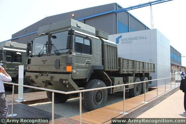 New Zealand's military is acquiring 200 trucks from Germany's Rheinmetall MAN in a deal worth $111.3 million. The vehicles, which will be delivered by the end of next year, will replace Unimog and heavier Mercedes trucks in use by New Zealand forces.