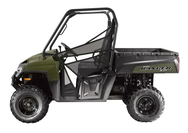 Polaris Industries Inc. (NYSE: PII) today announced the company is donating two RANGER 800 full-size, side-by-side vehicles, equipped with TerrainArmor™ Non-Pneumatic Tires (NPT), to help with the tornado disaster relief effort in Washington, Illinois.