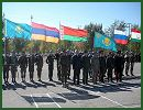 Members of the Collective Security Treaty Organization (CSTO), a Russia-led military alliance of former Soviet states, started joint peacekeeping drills on Monday in Russia's Urals region, the Central Military District said. The drills, dubbed Unbreakable Brotherhood 2013, involve over 2,500 servicemen and more than 500 units of military hardware from Armenia, Belarus, Kazakhstan, Kyrgyzstan, Russia and Tajikistan.