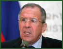 Russia can send its military personnel to help in the proposed operation to eliminate Syria's chemical arms, Foreign Minister Sergei Lavrov says. Mr Lavrov told Russian TV that military observers could help Syria destroy its stockpiles under a US-Russian deal.