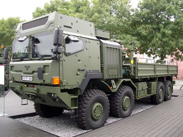 Rheinmetall of Germany to supply Norway with new military ...