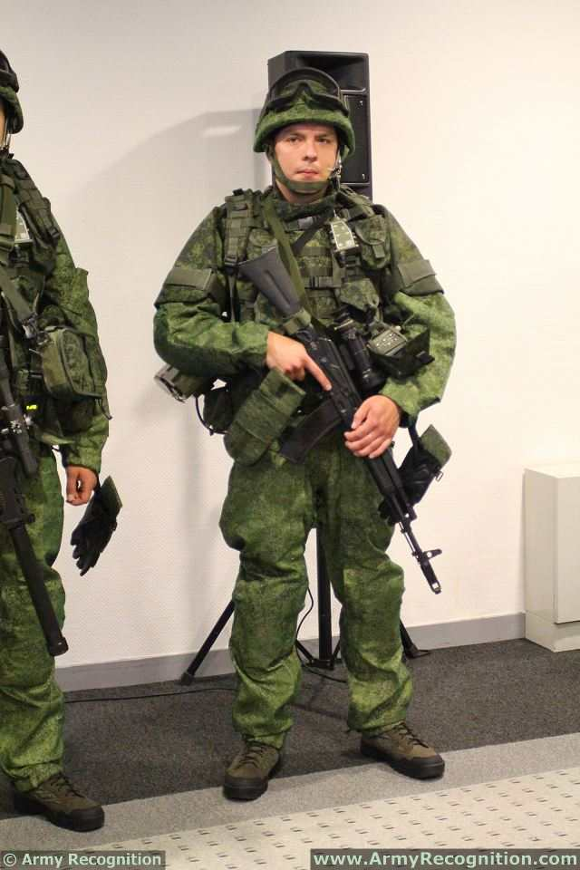 "Experimental testing of all elements of Russian-made Future Soldier equipment ""Ratnik"", including AK-12 and AEK-971 riffles, will begin in spring 2015. Central Research Institute of Precision Engineering (TSNIITOCHMASH) develops combat gear of ""Russian Future Soldier"", ""Ratnik""."