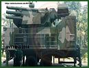 According to a Chinese newspaper report the Russian-made Pantsir-S1 air defense system is in service with the Vietnamese army. A picture releases on the Chinese newspaper website shows a Pantsir-S1 somewhere in Vietnam.