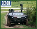The International Defense Company GEROH presents its best military mast solutions at International Armoured Vehicles (IAV) 2014, which will be held from the 3 to February 2014 in Farnborough, United Kingdom. It gives GEROH great pleasure to invite you to join the International Armoured Vehicles conference and to visit Geroh stand N° D30.