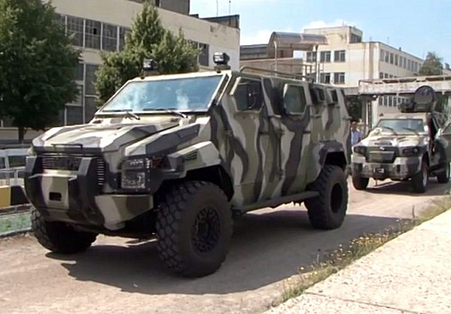 autokraz could deliver streit group spartan and cougar 4x4