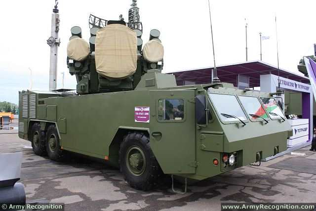 "The Belarus Defense Company ""TETRAEDR"" has confirmed the sale of its Air Defense Missile System (ADMS) T38 Stilet to Azerbaijan. TETRAEDR is specialized in the in development and manufacture of advanced radio-electronic weapon systems, development and manufacture of hardware and software used in radar and radio electronic control assets, upgrading of Air Defense Missile Systems."