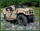 AM General today announced that its entrant into the U.S. Government's Joint Light Tactical Vehicle (JLTV) competition, the Blast Resistant Vehicle - Offroad (BRV-O) has completed months of rugged off-road testing during the competition's Engineering, Manufacturing and Development (EMD) phase.