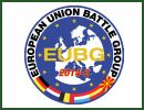 The EUBG (European Union Battle Group) under the command of Belgium is now ready to fulfill its mission after six months of training. In June 2014, EUBG has demonstrated its capacity to perform its missions during a field live demonstration in Marche-en-Famenne, Belgium, attended by several Belgian and foreign authorities.