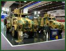 Turkey's ES Mali Yatirim, owner of anti-landmine vehicle manufacturer BMC, asked the competition authority for permission to have Qatar army's industry committee on its board to help with BMC's recovery. Turkish investment company, ES Mali Yatirim, sought permission to have Qatar's army invest in the company in order to resume production in its recently acquired military vehicle manufacturer.
