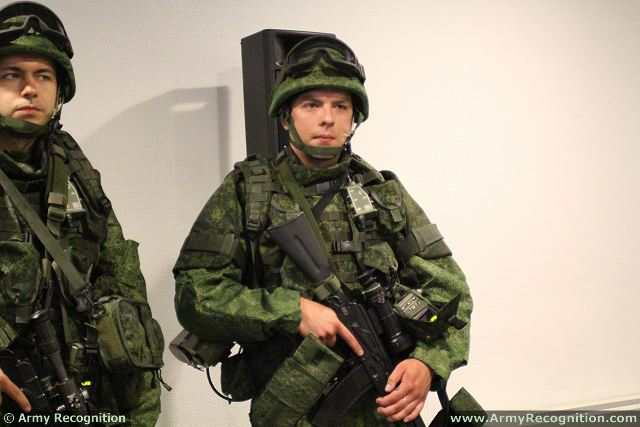 The next generation Ratnik Future Soldier military gear will be adopted into service by the Russian Army by the end of 2015, the head of the Central Research Institute for Precision Machine Building (TsNIITochash) Dmitri Semizorov told journalists Monday, November 3, 2014.