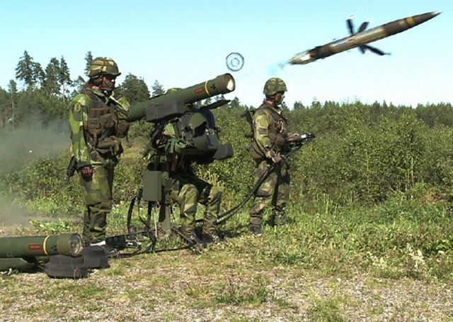 Defence and security company Saab has signed a teaming agreement with Defence Company PT Pindad for marketing Ground Based Air Defence (GBAD) systems as well as extending the operational life of the Indonesian Armed Forces' (TNI's) RBS70 Air Defence Missile system.