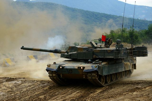 South Korea will deploy around 100 of its indigenously-built K-2 Black Panther main battle tanks (MBTs) by 2017, the country's defence procurement agency has announced. The decision in this regard was taken during a defence project committee meeting presided over by Defence Minister Han Min-koo, the Defence Acquisition Programme Administration (DAPA) said.