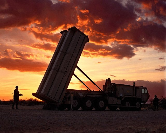 The Missile Defense Agency (MDA) recently awarded Lockheed Martin a $124.6 million fixed-price contract for the manufacture and delivery of Terminal High Altitude Area Defense (THAAD) ground components. The contract provides for the delivery of U.S. government THAAD launchers, support equipment, fire control and communication spares, and launcher spares.