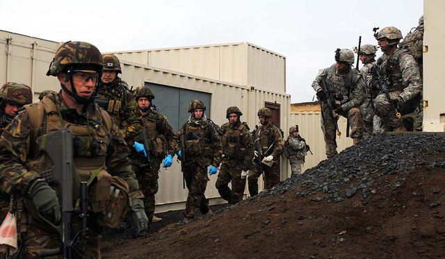 New Zealand and the United States troops will be conducting a month-long joint exercise codenamed Kiwi Koru in the central North Island next month to test their deployment agility, the New Zealand Defence Force (NZDF) announced Tuesday, October 28, 2014.