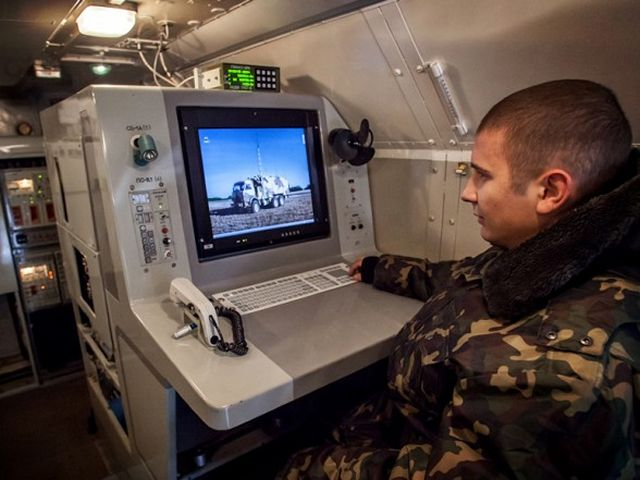 The Ruselectronics Holding Company, a subsidiary of Rostec Corporation, has presented a new mobile command post for remote observation and surveillance during security operations in areas affected by natural disasters, emergencies caused by technology, and in mass gatherings and potentially volatile crowds.