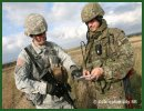 End of the Ground Pepper 2014 multinational army training in Slovakia