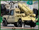 Iranian defense minister on Thursday, October 2, unveiled two new military equipment, including a rocket launcher system and a new heavy tactical all-terrain vehicle. Brigadier General Hossein Dehqan said the new launcher system is used to fire the Falaq rockets and is a useful weapon for the ground battles.
