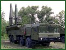 "The Russian army will bring the number of brigades armed with Iskander-M theater ballistic missile systems to seven by 2016, Commander-in-Chief of the Land Force, Col.Gen. Oleg Salyukov, said Wednesday, October 1st. ""There are four Iskander-M brigades in service with the army,"" Salyukov told reporters."