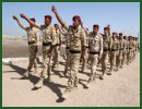 Spain will send 300 soldiers to train Iraqi Army