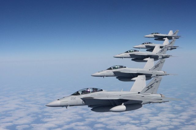 Royal Australian Air Force fighter jets and personnel have arrived to the United Arab Emirates to take part in operations against the Islamic State (IS) terrorist organization, Australian Associated Press reported Wednesday, September 24.