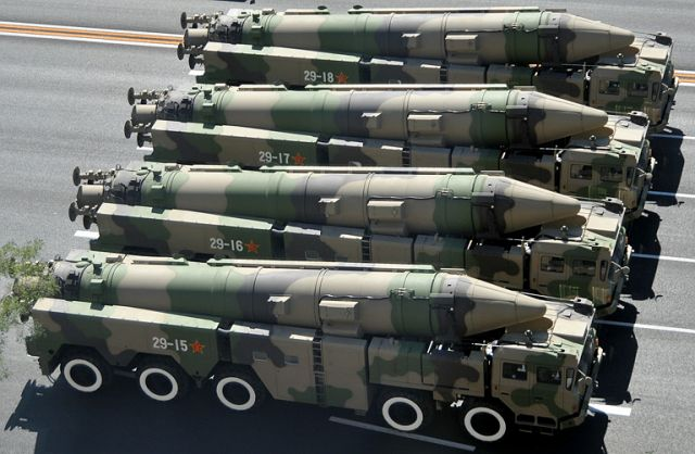 Saudi Arabia purchased DF-21 ballistic missiles from China to defend Mecca and Medina, said Dr. Anwar Eshqi, a retired major general and advisor to the joint military council of Saudi Arabia, during a press conference.