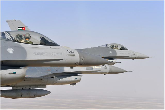 U.S. military forces and partner nations, including the Kingdom of Bahrain, the Hashemite Kingdom of Jordan, the Kingdom of Saudi Arabia, Qatar and the United Arab Emirates, undertook military action against ISIL terrorists in Syria overnight, using a mix of fighter, bomber, remotely piloted aircraft and Tomahawk Land Attack Missiles to conduct 14 strikes against ISIL targets.