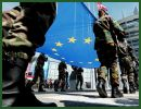 The European Union (EU) said on Wednesday, September 24, defence should remain a priority on the EU agenda due to increasing instability, especially in the EU neighbourhood, and constant budget cuts in EU Member States. The EU said in a statement that EU defense will be one of the main topics in the first Competitiveness Council under the mandate of the Italian EU Presidency, which will take place in Brussels on Sept. 25-26.
